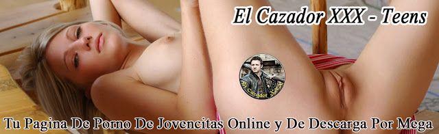 ElCazadorxxx – Teens